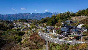 長野県の「小さなお宿応援事業」登録しました^_^